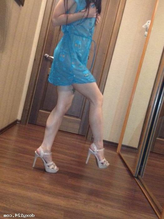 Индивидуалка Есения, 28 лет, метро Парк культуры