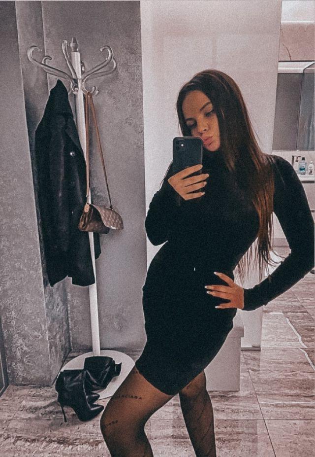 Индивидуалка Вилора, 45 лет, метро Рассказовка