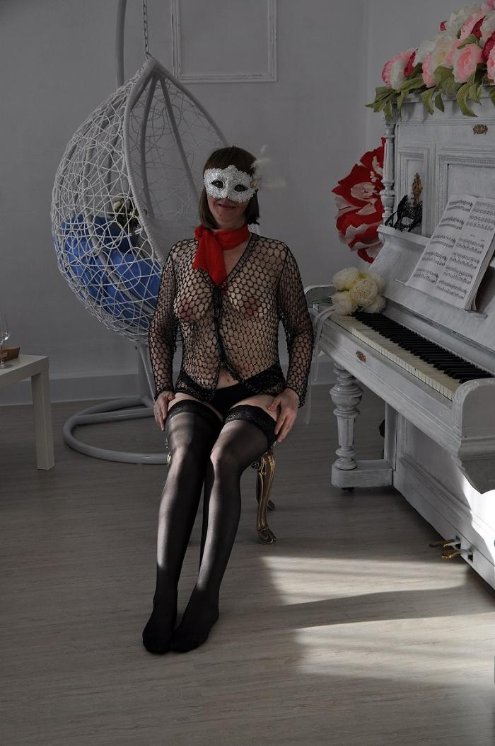 Индивидуалка Взрослые леди, 36 лет, метро Красногвардейская