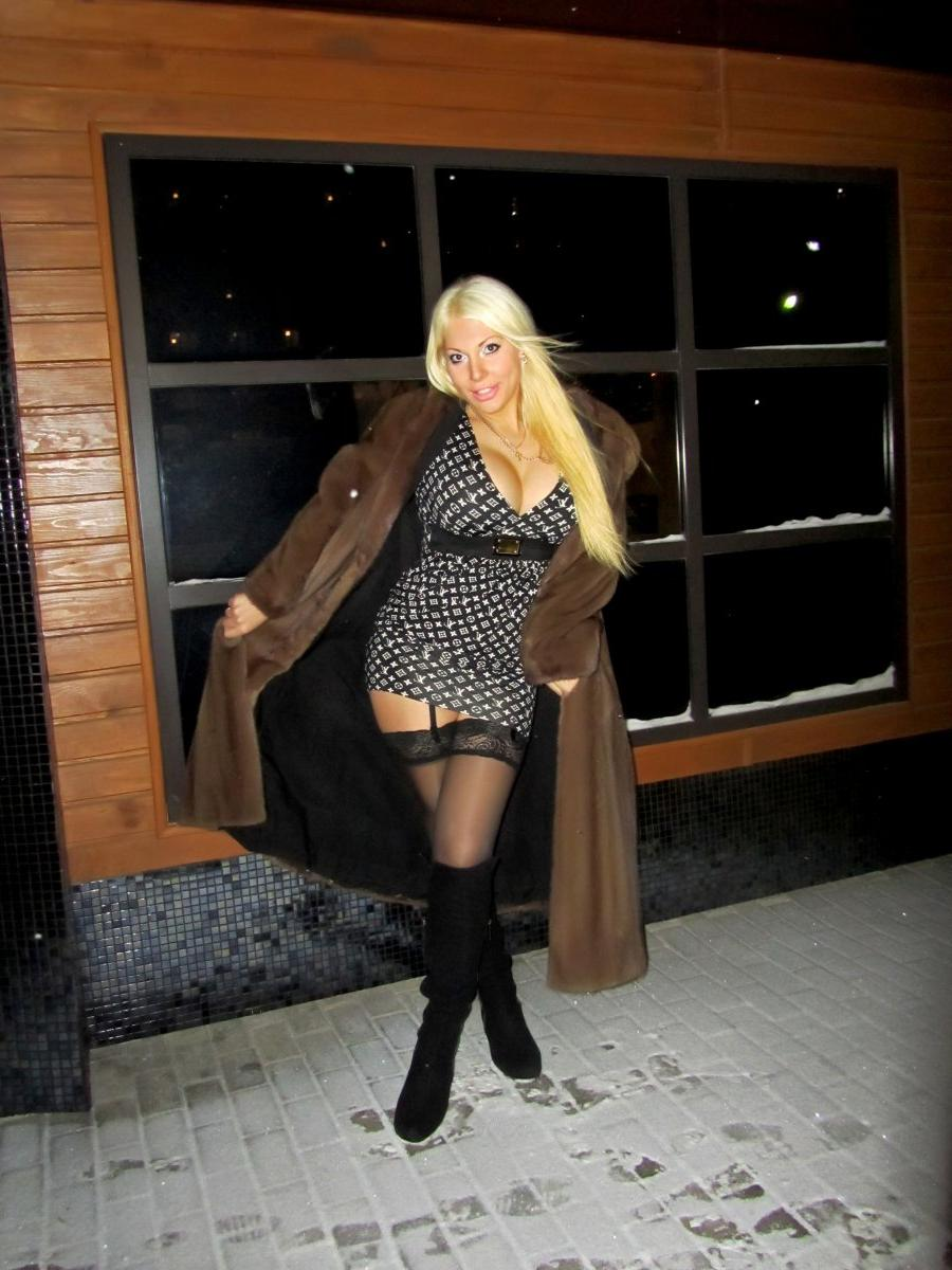 Проститутка АЛЛА, 42 года, метро Каширская