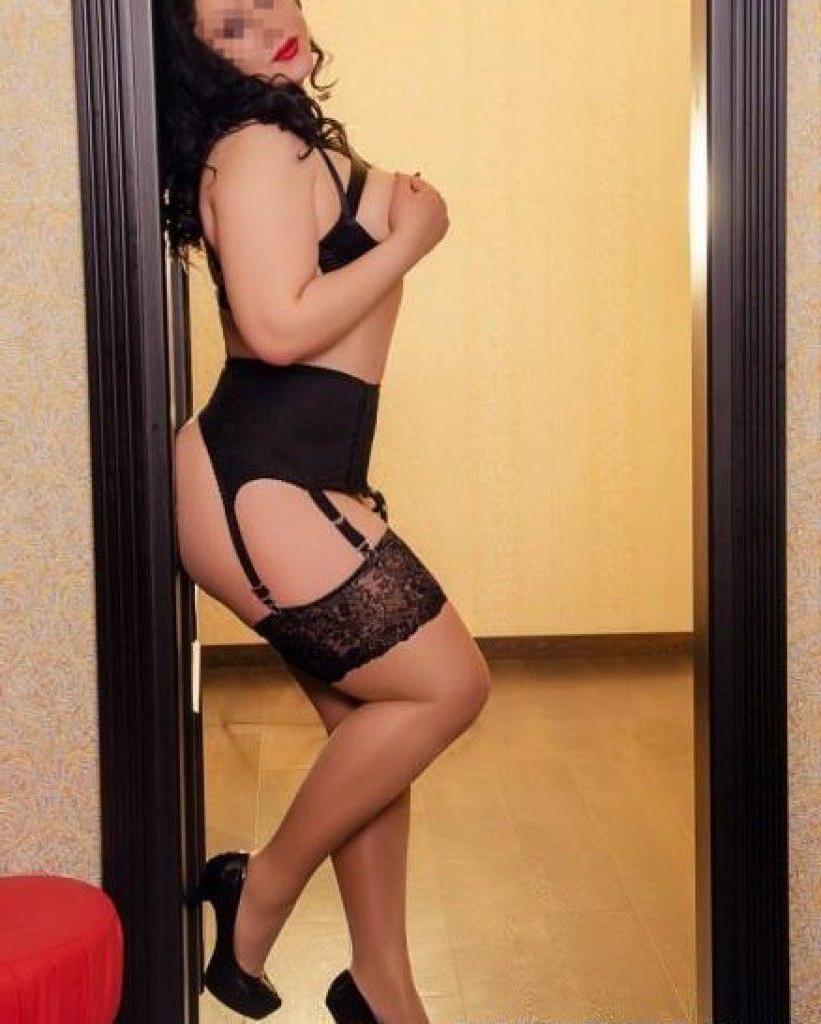 Проститутка Азиаточка, 36 лет, метро Кунцевская