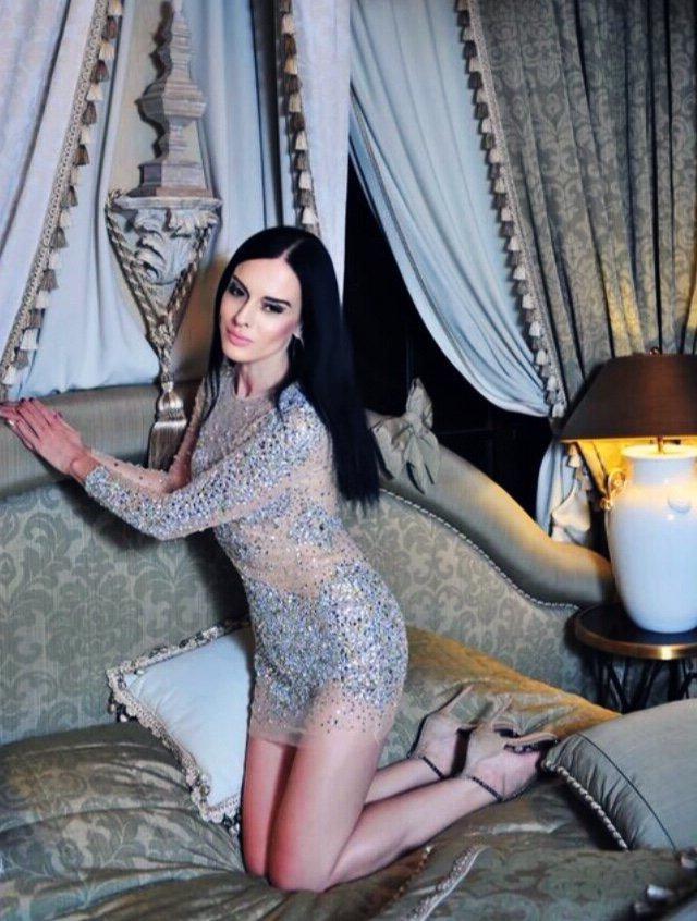 Проститутка Даяна, 28 лет, метро Белорусская