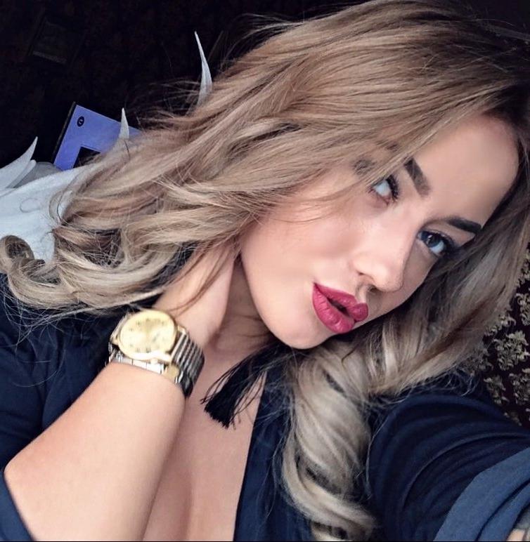Проститутка Гала блядинка, 33 года, метро Партизанская