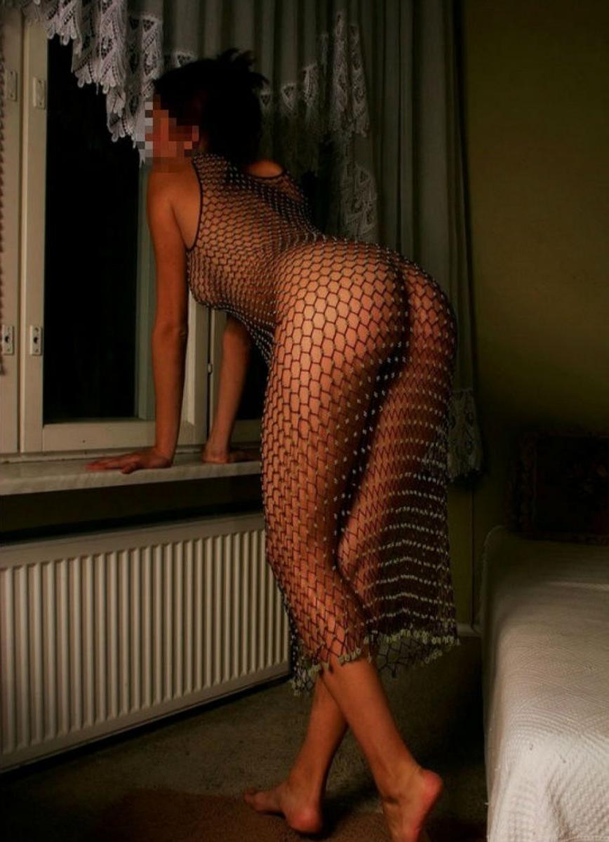 Проститутка Илона, 36 лет, метро Ботанический сад