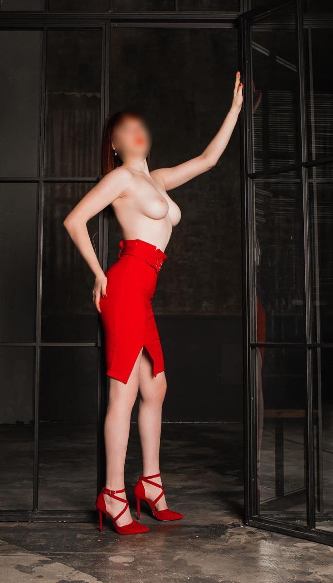Проститутка Лана, 27 лет, метро Цветной бульвар