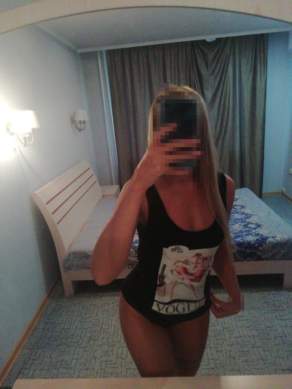 Проститутка Лиза, 36 лет, метро Профсоюзная