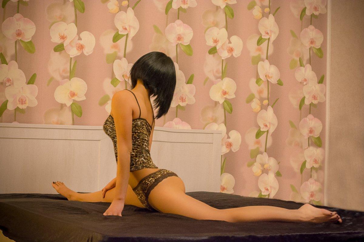 Проститутка Руслана, 33 года, метро Тургеневская