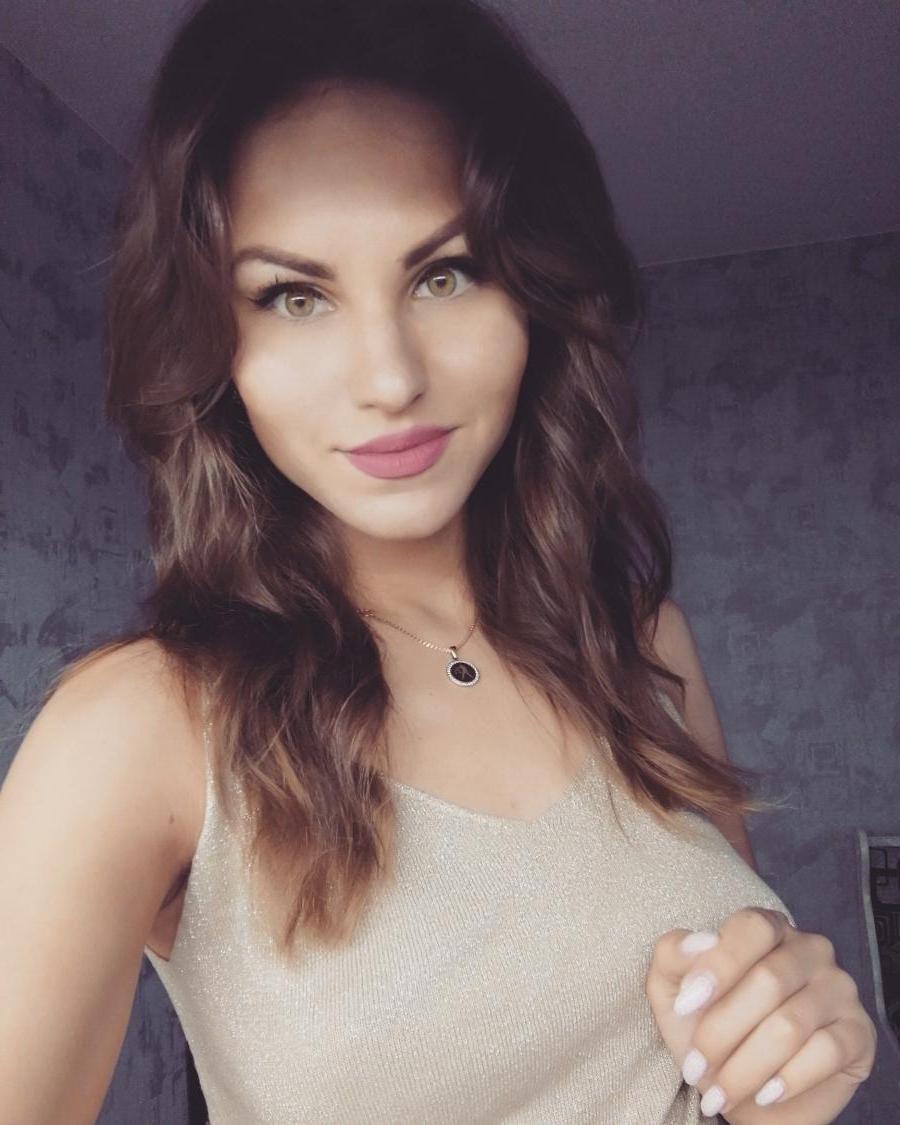 Проститутка Вика, 33 года, метро Смоленская