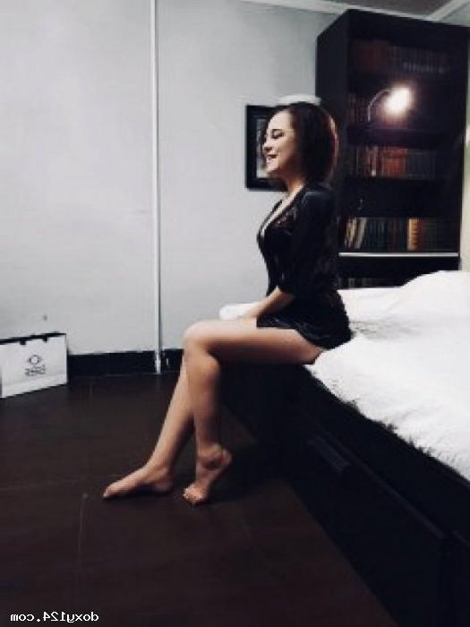 Путана Аннушка, 28 лет, метро Кожуховская